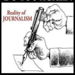 लोकतंत्र का चौथा स्तंभ से गोदी मीडिया का सफर